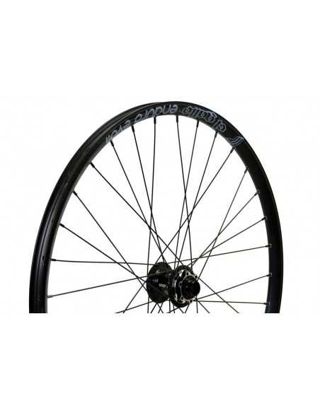 "Rim 26"" axle DH 20mm"