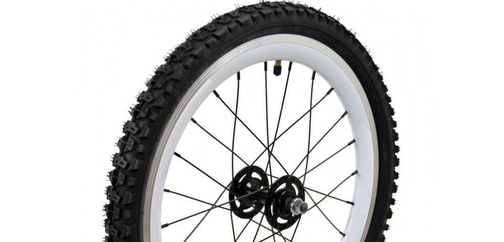 """Wheel 20"""" x 1.75"""